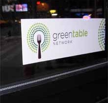 What is Green Table Network
