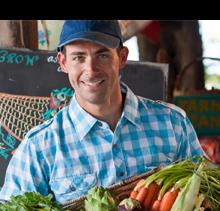 Find a Farmer's Market Near You